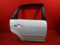 Дверь задняя правая Форд Фокус 2 под окрас