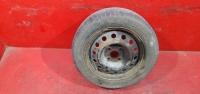 Шевроле ланос колесо запаска R14 KAMA ЕВРО 224