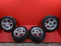 Колеса Ваз литьё R-1 Sport R14 литые диски