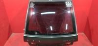 Ваз 2112 крышка багажника в сборе со стеклом