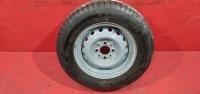 Ваз колесо летнее R13 KAMA 205 запаска