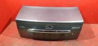 Приора седан крышка багажника кварц дефект