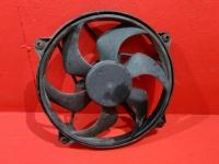 Вентилятор радиатора Citroen Xsara Picasso 1999-2010 Ситроен Пикассо