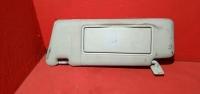 Мерседес  W210 козырек левый Е-класс 1995-2000