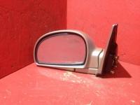 Зеркало левое электрическое Hyundai Accent II  Хёндай Акцент