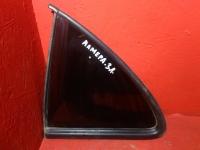 Форточка задней левой двери Nissan Almera (N16)