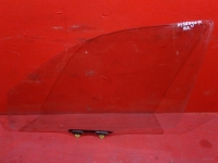 Стекло переднее левое Митсубиси Аутлендер 1