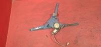 Шевроле нива стеклоподъеминик передний левый эсп