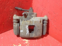 Суппорт передний правый Chevrolet Lanos 04-10 Шевролет
