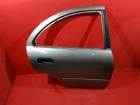 Дверь задняя правая Nissan Almera 2000-2006 Ниссан