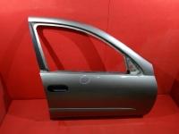 Дверь передняя правая Nissan Almera 2000-2006 Ниссан