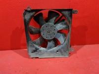 Вентилятор радиатора Chevrolet Lanos 04-10 Шевролет Ланос