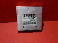 Блок управления двигателем Chevrolet Lanos 04-10 Шевролет