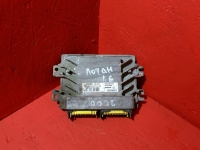 Блок управления двигателем Renault Logan 2005-2014 Рено логан