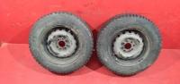 Ваз колеса зимние 2 шт BRIDGESTONE ICE CRUISER