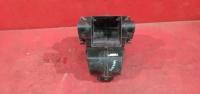 Калина корпус радиатора печки с заслонками