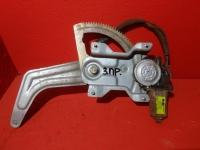 Стеклоподъемник задний правый Kia Rio 2000-2005