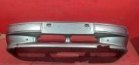 Ваз 2114 бампер передний серый дефект