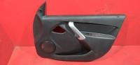 Гранта обшивка передней правой двери пластик