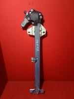 Стеклоподъемник передний левый Honda CR-V 06-11