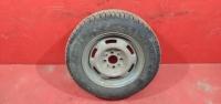 Ваз колесо летнее в сборе R13 BELSHINA запаска