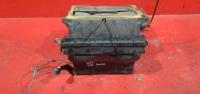 Ваз 2107 корпус печки печка радиатор алюминиевый