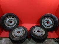 Колеса Нива КАМА-232 R16 заводские всесезонные