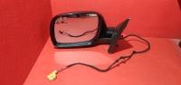 Зеркало левое электрическое Туарег VW 2002-2010