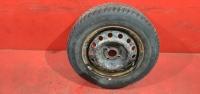 Ланос колесо зимнее запаска R14 KAMA EURO 518