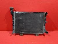 Ваз 2107 радиатор охлаждения для инжекторной