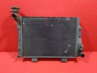 Ваз 2107 радиатор охлаждения для карбюраторной
