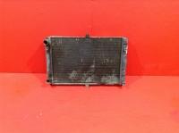 Радиатор охлаждения основной Ваз 2109 карбюратор