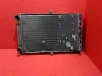 Радиатор охлаждения Ваз 2114 2115 2109 инжектор