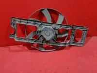 Вентилятор радиатора Renault Logan 2005-2014 Рено логан