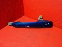 Ручка двери задняя левая Мазда 3 БК 02-09
