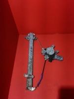 Стеклоподъемник передний левый Митсубиси Лансер 9