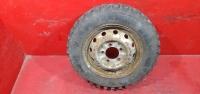 Нива колесо в сборе R16 VOLTYPE запаска волтуре