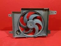 Вентилятор радиатора Alfa Romeo 156 1997-2005 Альфа Ромео