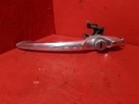 Ручка наружная передняя левая Alfa Romeo 156 1997-2005 Альфа Ромео
