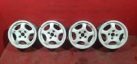 Ваз литые диски комплект колес зима r14 MATADOR