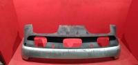 БМВ Х5 бампер задний е53