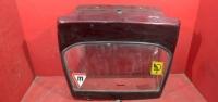 Заз славута крышка багажника в сборе со стеклом