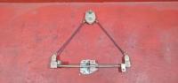 Ваз 2108 стеклоподъемник левый механический