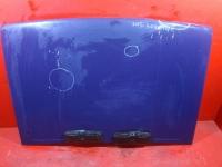 Капот ВАЗ 2105 синий