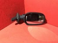 Зеркало левое механическое Рено Логан 1