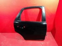 Дверь задняя правая Ford Focus II 08-11 черная
