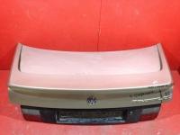 Крышка багажника Volkswagen Passat B3 1988-1993 Фольцваген пассат