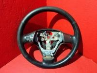 Руль Mazda 3 (BK) 2002-2009 Мазда 3 бк