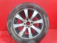 Ваз литой Диск колесный Арбуз R14