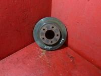 Диск тормозной передний Mazda 626 (GF) 1997-2002 Мазда